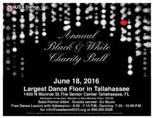 CharityBall2016